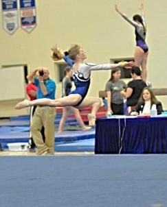 Everest Gymnastics 10