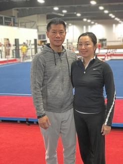 Everest Gymnastics 12