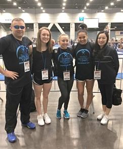 Everest Gymnastics 20