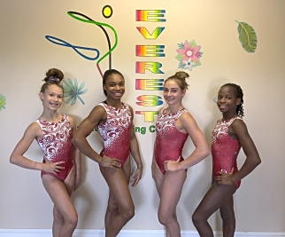 Everest Gymnastics 21