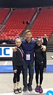 Everest Gymnastics 24