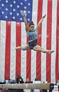 Everest Gymnastics 30