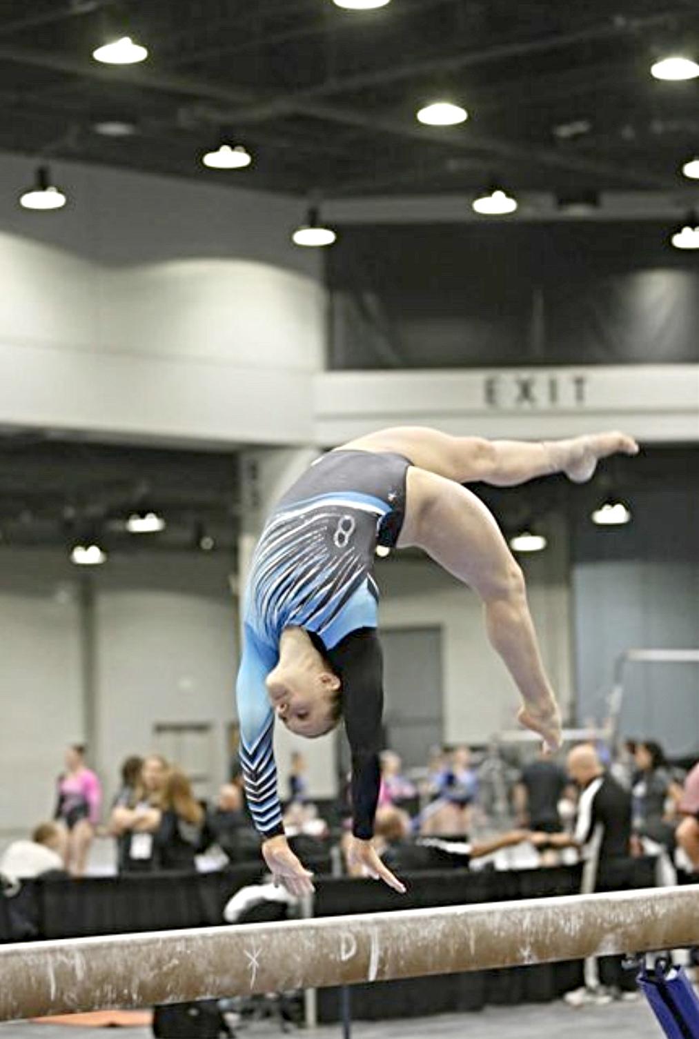 Everest Gymnastics 32