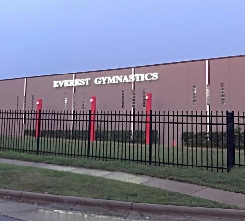 Everest Gymnastics 35