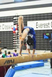Everest Gymnastics 45