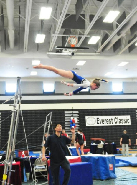 Everest Gymnastics 46
