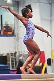 Everest Gymnastics 48