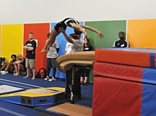 Everest Gymnastics 50