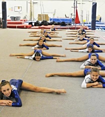 Everest Gymnastics 53
