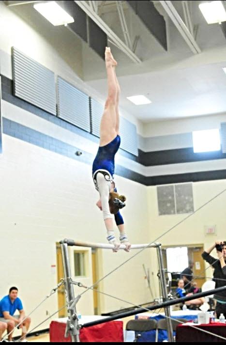 Everest Gymnastics 54