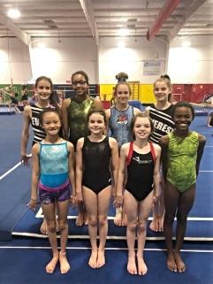 Everest Gymnastics 6