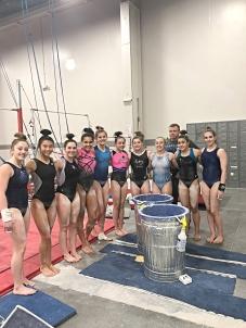 Everest Gymnastics 7