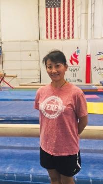 Everest Gymnastics 8
